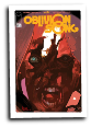 Oblivion Song # 15 (Image Comics 2019)