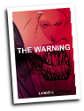 Warning #  7 (Image Comics 2019)