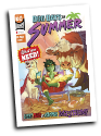 Dog Days Of Summer #  1 (DC Comics 2019)