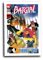 Batgirl # 35 (DC Comics 2019) Comic Book