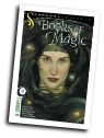 Books Of Magic #  8 (Vertigo Comics 2019)