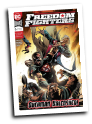 Freedom Fighters #  6 of 12 (DC Comics 2019)