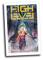 High Level #  4 (Vertigo Comics 2019)