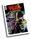 Dick Tracy Forever #  2 (IDW Publishing 2019)