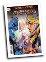 Asgardians Of The Galaxy #  9 (Marvel Comics 2019)