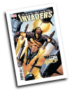 Invaders #  5 (Marvel Comics 2019)