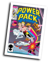 True Believers:Power Pack #  1 (Marvel Comics 2019)