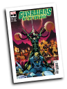 Guardians of The Galaxy, Volume 5 #  5 (Marvel Comics 2019)