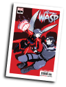 Unstoppable Wasp, Volume 2 #  7 (Marvel Comics 2019)
