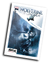 Wolverine: The Long Night Adaptation #  5 of 5 (Marvel Comics 2019)