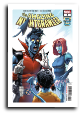 Age Of X-Man: The Amazing Nightcrawler #  4 of 5 (Marvel Comics 2019)