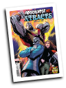 Age of X-Man: Apocalypse and X-Tracts #  3 of 5 (Marvel Comics 2019)