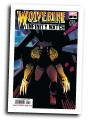 Wolverine: Infinity Watch #  4 of 5 (Marvel Comics 2019)