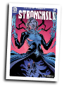 Stronghold #  4 (Aftershock Comics 2019)