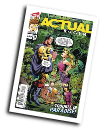 Actual Roger #  3 of 5 (Alterna Comics 2019)