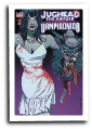 Jughead: The Hunger Versus Vampironica #  2 (Archie Comics 2019)