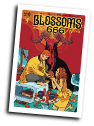 Blossoms: 666 #  4 of 5 (Archie Comics 2019) Cover C