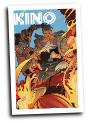 Catalyst Prime: Kino # 16 (Lion Forge Comics 2019)