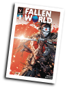 Fallen World #  1 of 5 (Valiant Comics 2019)