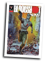 Bloodshot: Rising Spirit # 7 (Valiant Comics 2019)
