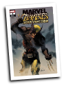Zombies Resurrection #  3 (Marvel Comics 2017)