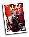 Elric: The Balance Lost #  1 of 12 (Boom Studios 2011)