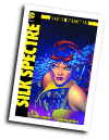 Before Watchmen: Silk Spectre # 2 (DC Comics 2012)