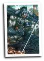 Batman: Arkham Unhinged #  4 (DC Comics 2012)