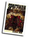 Spaceman # 8 (Vertigo Comics 2012)