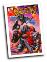 Battle Beasts # 1 (IDW Comics 2012)