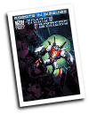 Transformers: Robots In Disguise #  7 (IDW Comics 2012)