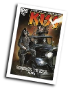 Kiss # 2  (IDW Comics 2012)