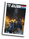G.I. Joe, volume 2 # 15 (IDW Comics 2012)