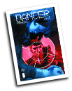 Dancer # 3 (Image Comics 2012)