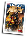 New Avengers volume 2 # 28 (Marvel Comics 2012)
