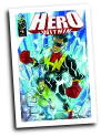 Hero Within: I Am Heroic  # 1 (Ape Comics 2012)