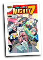 Stan Lee's Mighty 7 #  3 (Archie Comics 2012)