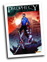 Prophecy #  2 (Dynamite Comics 2012)