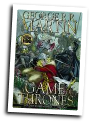 Game of Thrones # 10 (Dynamite Comics 2012)