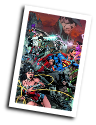 Justice League N52 # 22 (DC Comics 2013)
