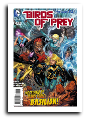Birds Of Prey # 22 (DC Comics 2013)