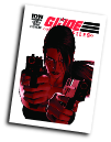 G.I. Joe: The Cobra Files #  4 (IDW Comics 2013)