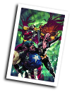 Avengers (2013) # 15 (Marvel Comics 2013)