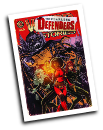Fearless Defenders #  6 (Marvel Comics 2013)