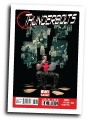Thunderbolts volume 2 # 12 (Marvel Comics 2013)
