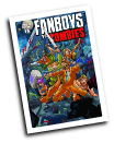 Fanboys Vs. Zombies # 16 (Boom Comics 2013)