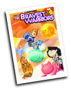Bravest Warriors # 10 (Kaboom Comics 2013)