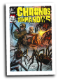 Chronos Commandos: Dawn Patrol # 3 (Titan Comics 2013)