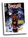 Batgirl Volume 4 # 33 (DC Comics 2014) Comic Book