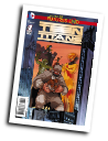Teen Titans Futures End # 1 (DC Comics 2014)
